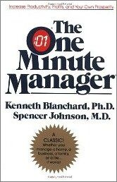 Top 10 Influential Business Books of All Time | Inc.com | The One Minute Manager