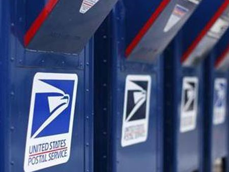 We Believe A Strong Public Postal Service Is Our Democratic Right