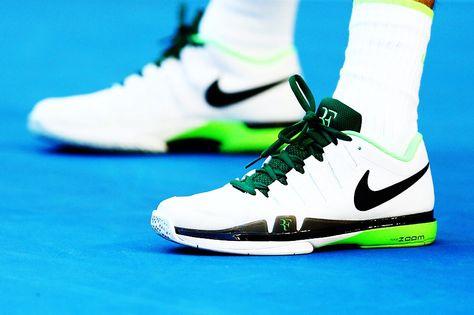 huge selection of c0ce3 9919a  RF shoes  federer Roger Federer Nike