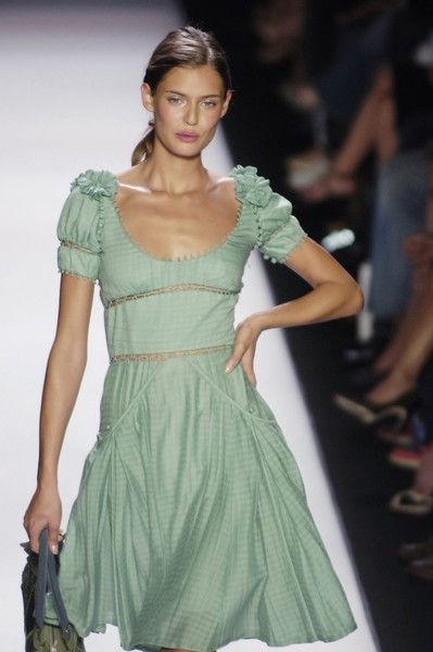 Zac Posen Spring 2006 - Zac Posen's Most Incredible Runway Gowns - Photos