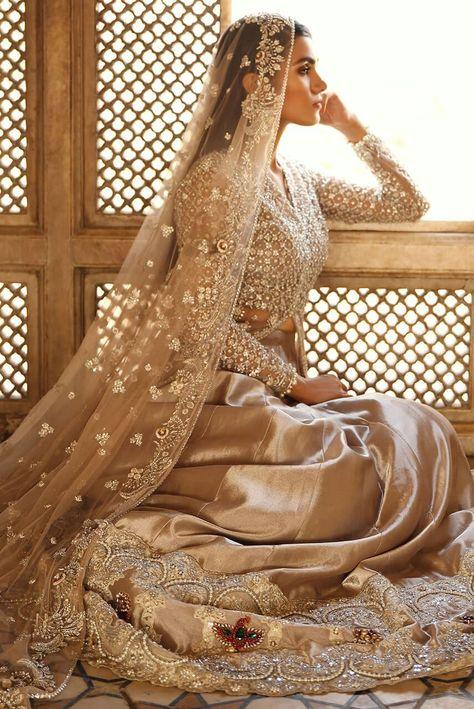 Malabar Bridal Collection by Sania Maskatiya Desi Wedding Dresses, Country Wedding Dresses, Bohemian Wedding Dresses, Wedding Dresses Plus Size, Princess Wedding Dresses, Cinderella Wedding, Tulle Wedding, Wedding Bouquets, Dream Wedding