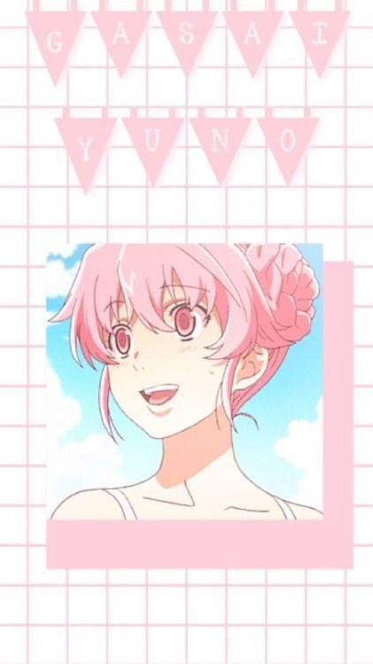Click To Join Future Diary Mirai Nikki Fandom On Thefandome Com Yuno Gasai Fantasy Anime Fandom Thefandome Yuno Gasai Yandere Anime Mirai Nikki