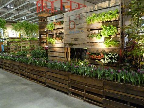 Vertikale Pflanzgefäße Einfache Ideen Für Hängende Pflanzen