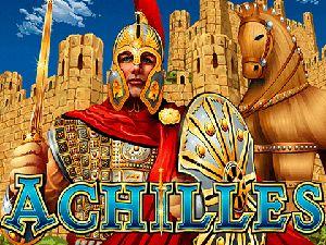 Achilles Slot Casino Bonus Casino Slot Online