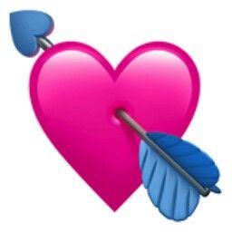 Pin De Guadalupe Maria Em Gvng Emoji De Coracao Emojis Icones Personalizados