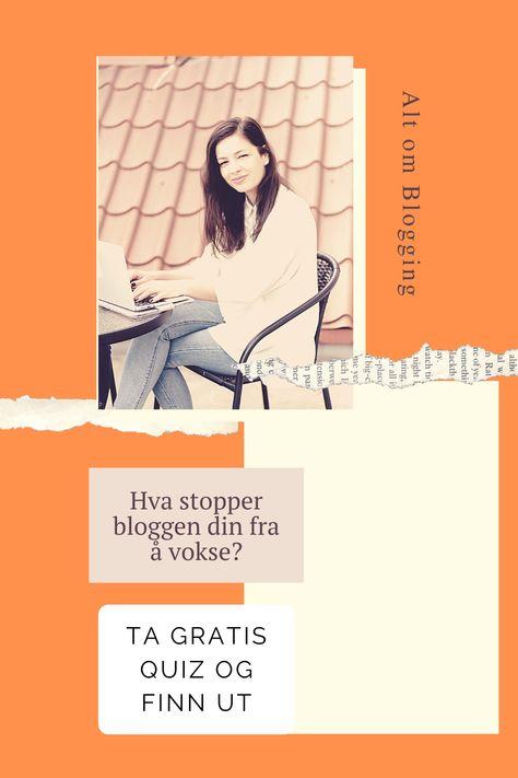 bloggen om gratis
