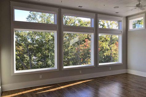 Craftsman House Plan 286-00074
