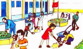 ملفات رقمية مشاهد تواصل شفوي او انتاج كتابي عن تنظيف و تجميل المدرسة او الحي Blog Family Guy Blog Posts