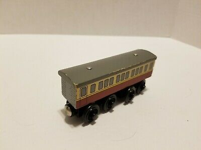 Thomas Friends Wooden Railway Express Coach Train Engine Car Guc