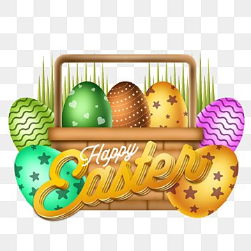 Easter Day Greeting Design Illustration With Attractive Illustrations Easter Happy Easter Egg Png Transparent Clipart Image And Psd File For Free Download In 2021 Happy Easter Illustration Design Greeting Card Illustration