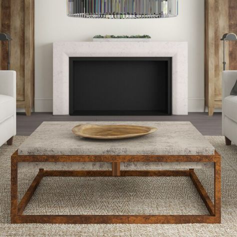 Tabetha Coffee Table In 2020 Coffee Table With Storage Solid