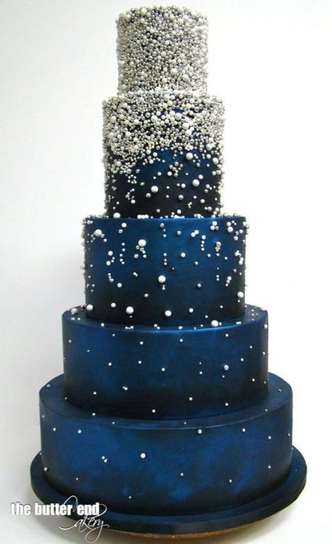 Gold Wedding Cakes cool wedding cakes blue 15 best photos - Take a look at the best wedding cakes blue in the photos below and get ideas for your wedding! Purple And Blue Orchid Wedding Cakes Imspirational Ideas 8 On Cake Wedding Ideas Image source