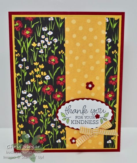 Scrapbook Cards, Scrapbooking, Dollar Tree Crafts, Card Patterns, Flower Cards, Creative Cards, Greeting Cards Handmade, Stampin Up Cards, Paper Design