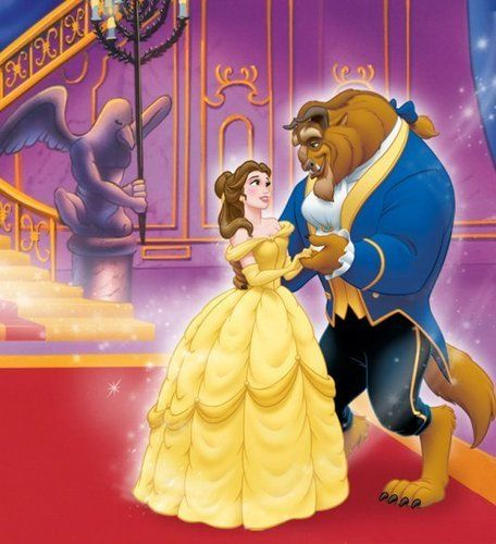 Photo of Beauty and the Beast for fans of Beauty and the Beast. Beauty and the Beast
