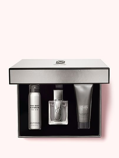 Luxe Fragrance Gift Set Victoria's