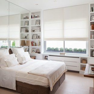 Small Apartment Bedroom Ideas And Photos Houzz In 2020 Interior