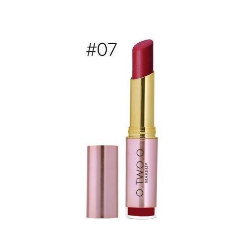 Lip Makeup Matte Lipstick Long Lasting Lipstick Waterproof