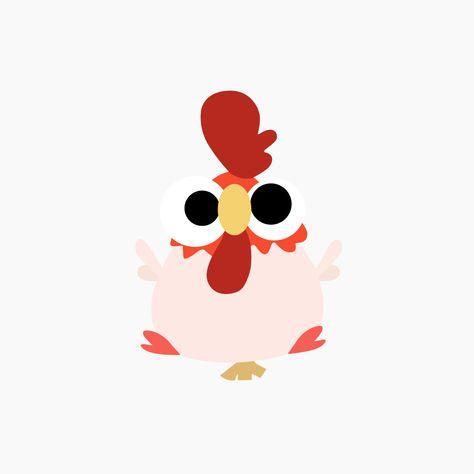 Logo-Chicken new year