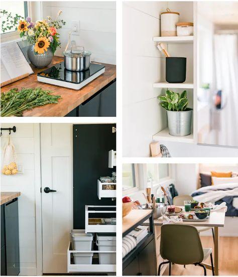 IKEA's Tiny Home Scavenger Hunt | Poppytalk