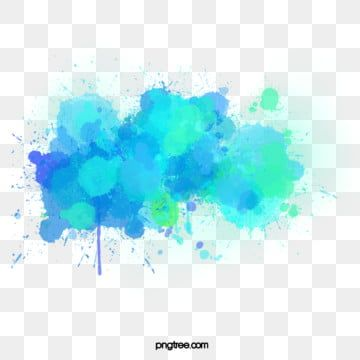 Colour Splash Multicolor Mixed Chinese Dollar Pigment Gorgeous Splash Multicolor Png And Vector With Transparent Background For Free Download Paint Splash Background Watercolor Splash Color Splash