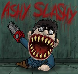 Ash Vs Evil Dead Season 2 Opinions By Killb94 Ash Evil Dead Evil Dead Movies Horror Movie Art