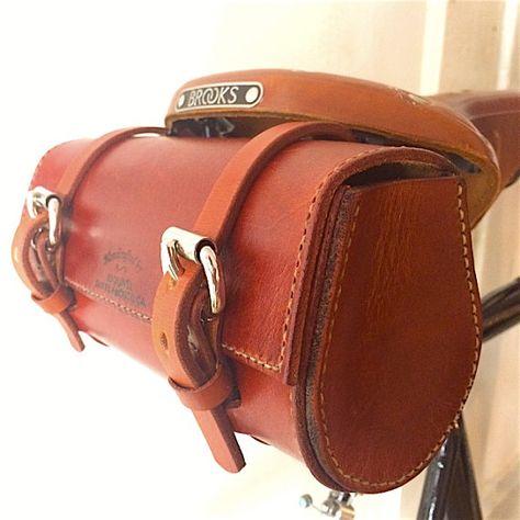57530ed1e The Whiskey Tourist Saddle Bag