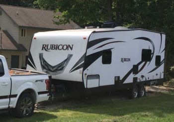 The Lightest Teardrop Trailer Also The Most Expensive Rv Rental