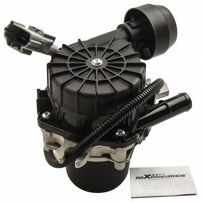 Secondary Air Injection Pump for 2007-2013 Toyota Tundra Land Cruiser 4-Door USA