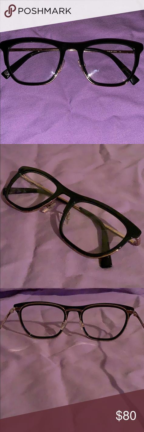 23a706e770b8 Warby Parker Cassady frames Brand new Warby Parker frames. Have no  prescription Warby Parker Accessories