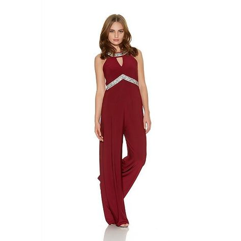 Official Website huge sale undefeated x Jumpsuits - Women   Debenhams   Christmas Holiday Fashion ...