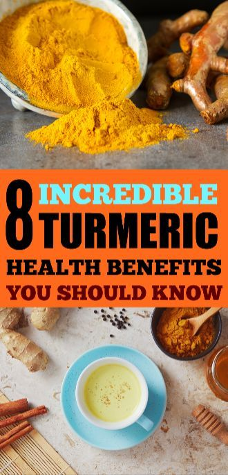 8 Amazing Turmeric Health Benefits and How To Use It Today