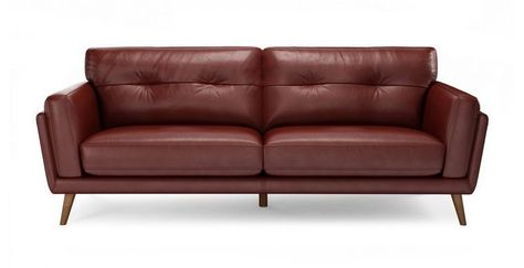 Axel 3 Seater Sofa New Club Dfs Living Room In Home 3 Seater