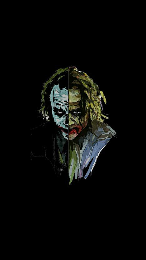 Faces Of Joker Iphone Wallpaper Joker Iphone Wallpaper Best Iphone Wallpapers Joker Wallpapers Cool joker wallpaper for iphone x