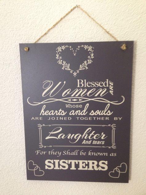 Sisters ❤️