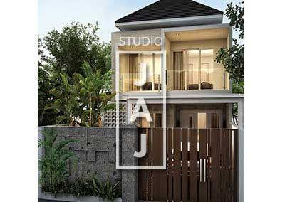 550+ Gambar Desain Rumah Stil Bali Gratis Terbaik