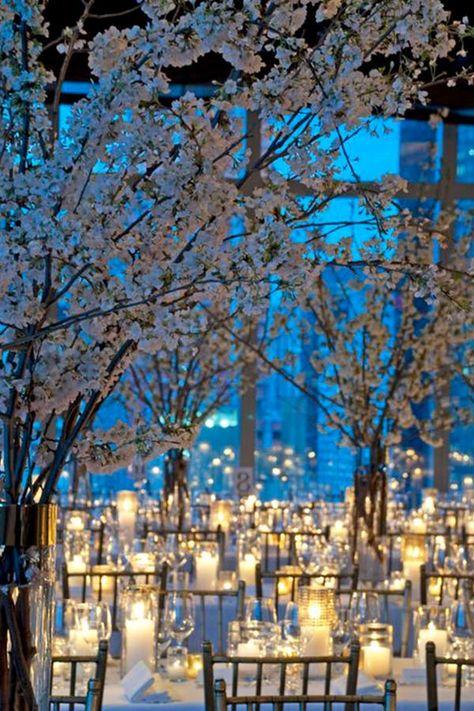 11 Winter Wonderland Wedding Ideas That Are Pure Magic
