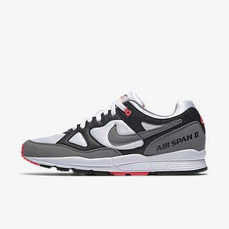 Nike Air Span II | Nike air, Air max, Air max sneakers