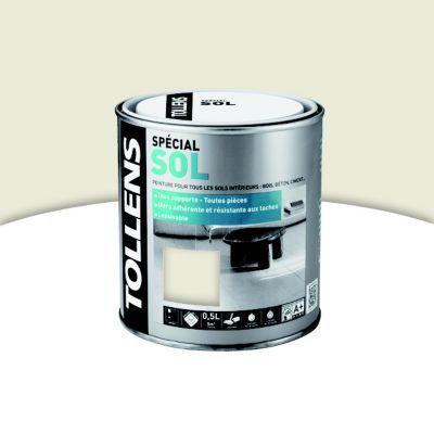 Peinture Sol Interieur Tollens Riz Sauvage 0 5l En 2020 Peinture Sol Sols Peints Et Revetements De Sol En Bois