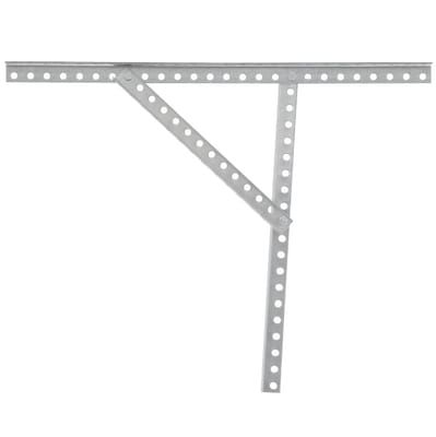Clopay Garage Door Rear Track Hanger Kit 4125478 The Home Depot Garage Doors Garage Door Track Garage