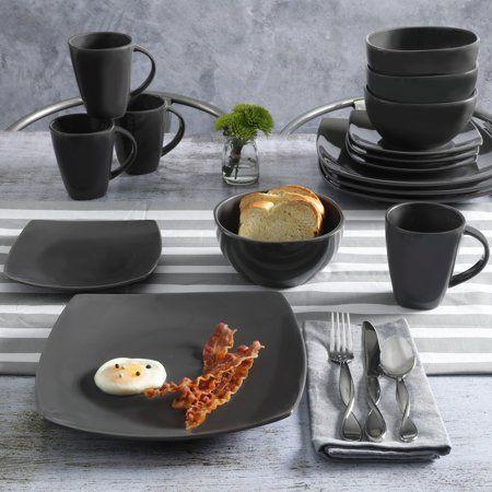 Home Square Dinnerware Set Dinnerware Soho Lounge