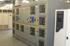 Transfer Switch Automatic Manual Ranging 100 To 4000 Amps Transfer Switch Distribution Board Enclosures