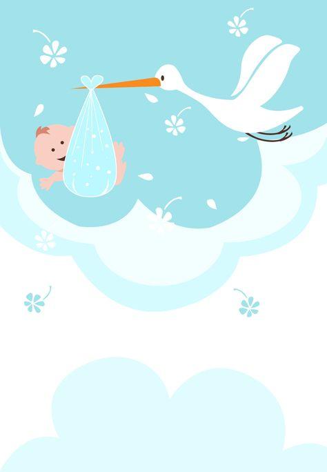 #Baby Shower #Invitation - Free Printable