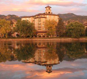 Colorado Vacation Packages   The Broadmoor   Colorado Springs Resorts