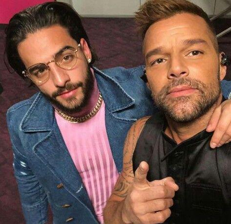 Pin By Sarah Rich On κλ πδ η Ricky Martin Good Looking Men Pretty Boys