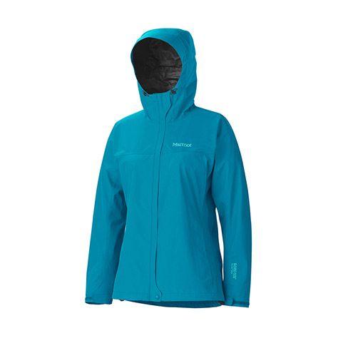 Tunnel hood minimalist jacket