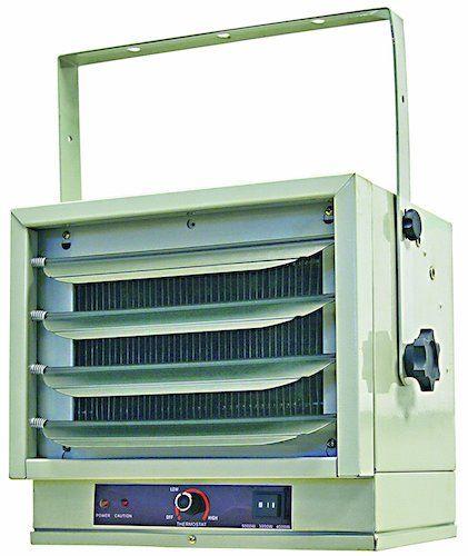 Top 10 Best 240v Electric Garage Heaters In 2019 Reviews Garage