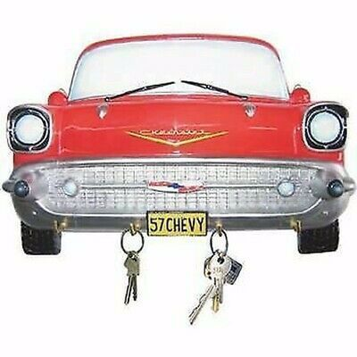 Advertisement Chevrolet 57 Chevy Bel Air Key Rack In 2020 57 Chevy Bel Air Chevy Bel Air 1957 Chevy Bel Air