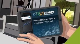 Binary Options Vs Forex Trading Forex Trading Stock Broker