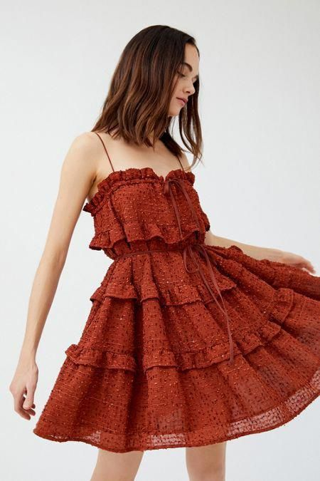 Latest Designs for Women's Casual Dresses #Designerdresses