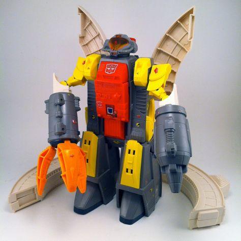 Transformers Masterpiece MP-18 MP18 STREAK Autobots Action Figure Spielzeug NEU